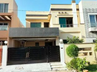 8 marla house for sale in lahore