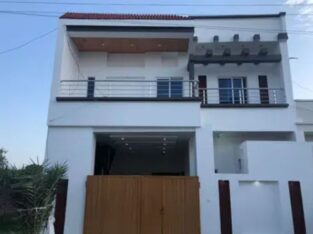 5 MARLA BRAND NEW HOUSE for sale in lahore