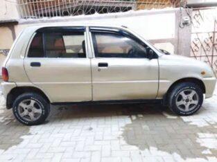 Daihatsu Coure cx Eco 2009 for sale in karachi