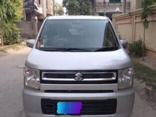 Suzuki Wagon. R Mini Hybrid 2019/2020 for sale in lahore