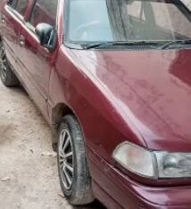 Hyundai Excel Oriel 1.3 GL for sale in faisalabad