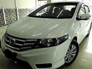 Honda City Aspire for sale in karachi