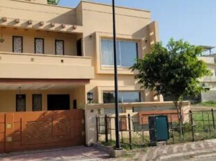 10 Marla House for sale in islamabad