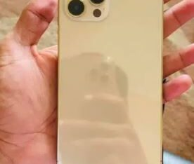 iPhone 12 Pro Max 256gb for sale in lahore