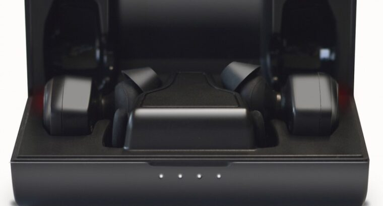 NIA-NB710 Bluetooth Earbubs