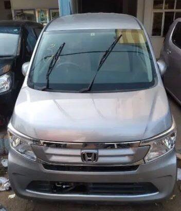 Honda N wgn for sale in karachi