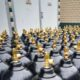 Oxygen Cylinder for sale in rawalpindi