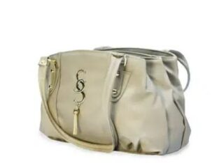 pure leather ladies hand bag for sale in rawalpindi
