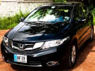 Honda City Aspire 1.5 MT 2015 for sale in lahore