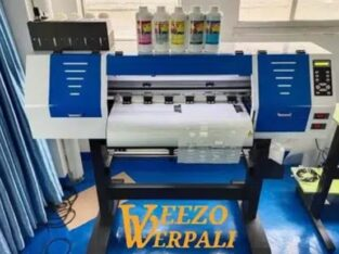 DTF printing set up for sale in lahore