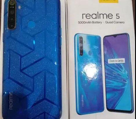 Realme 5 for sale in karachi