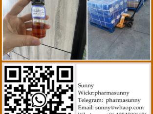 High yield CAS: 20320-59-6 BMK liquid Wickr: pharmasunny