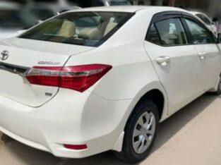 TOYOTA COROLLA XLI for sale in karachi