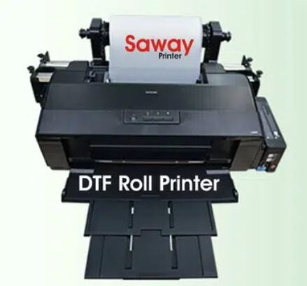 DTF Roll Printer for sale in lahore