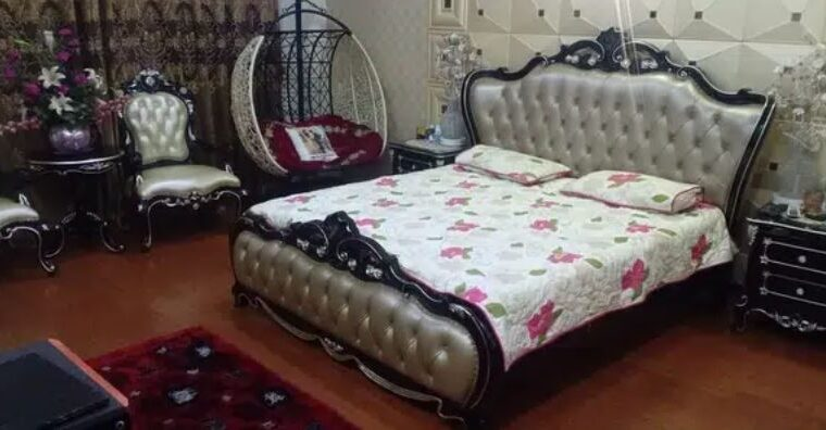 1 kanal House For Rent in lahore