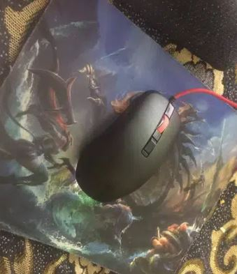 Gaming Mouse for sale in peshawar