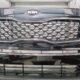 Kia Sportage 2021 Bumper front show for sale in rawalpindi