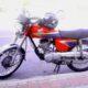 Honda 125 for sale in rawalpindi