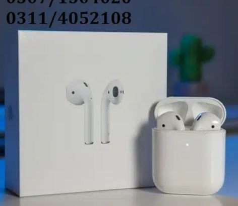 Apple airpods generation 2 for sale in karachi