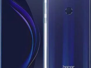 Honor 8 blue for sale in sahiwal