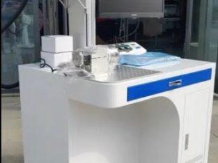 Fiber Laser Marking for sale in lahore