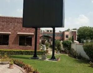 SMD LED Outdoor Screens For sale in multan