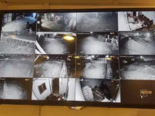 CCTV Maintenance and Security Solutions for sale in islamabad