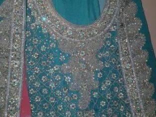 VALIMA DRESS for sale in karachi