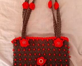 Hand bag for sale in attock