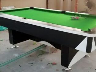 snookers for sale in karachi