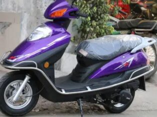 OW jupiter brand new scooter automatic scooty 110cc for sale in islamabad