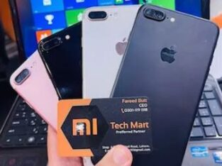 Iphone 7Plus 128Gb for sale in lahore
