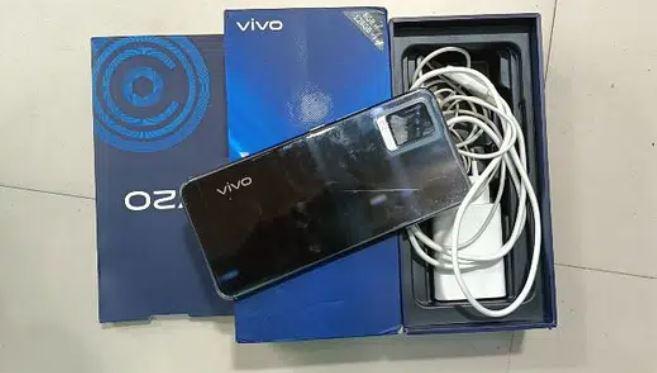 vivo v20 8/128 for sale in lahore