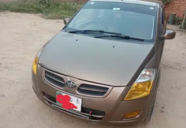 FAW V2 2015 1299CC for sale in lahore