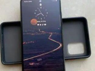 SamsungA51 for sale in sialkot