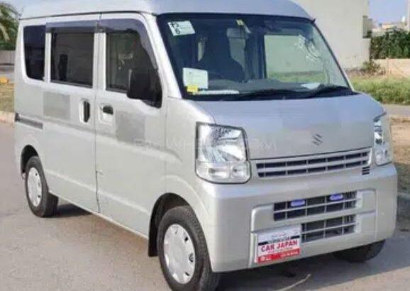 Suzuki Every PC 2017 for sale in lahore