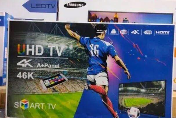 SMART LED TV for sale in karachi