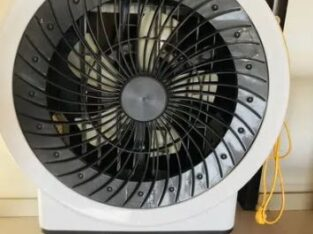 Room Air Cooler 3 month use for sale in Lahore