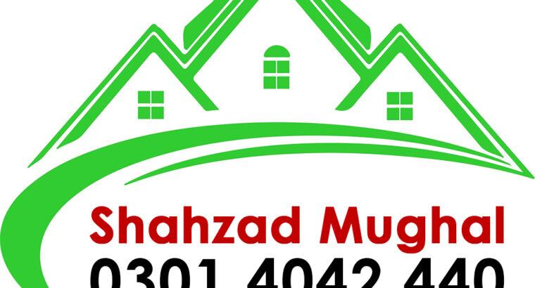 We want property investor in Muridkey