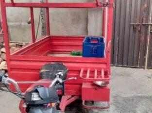 Suzuki sprinter loader rickshaw for sale in lahore