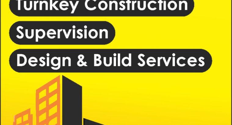 House Construction Company in DHA Islamabad/Rawalpindi