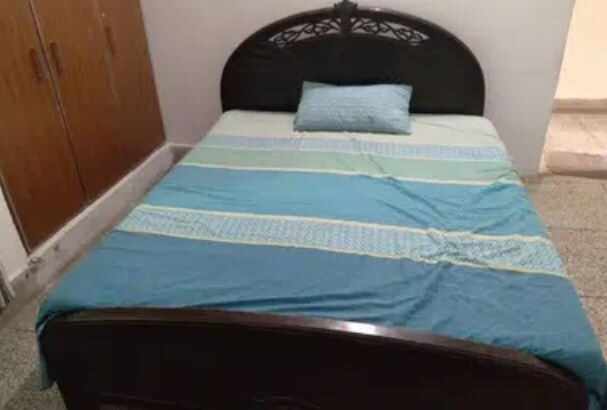 double bed for sale in lahore