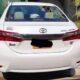 Toyota Altis Grande 2016 for sale in karachi