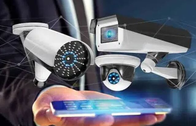 CCTV Cameras for sale in lahore