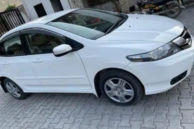 Honda City for sale in gujrat