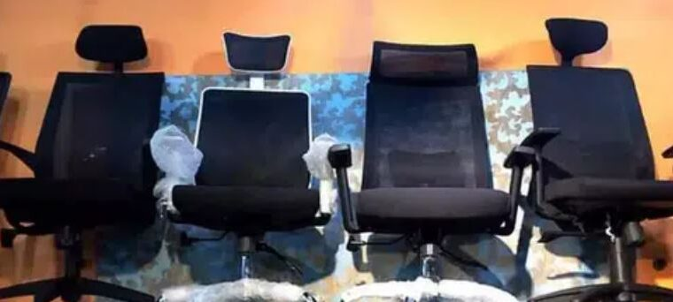 New Office/ gaming chair for sale in islamabad