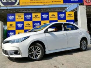 Toyota Altis Grande 2015 for sale