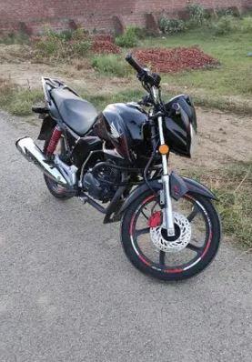 Honda Cb150f for sale in lahore