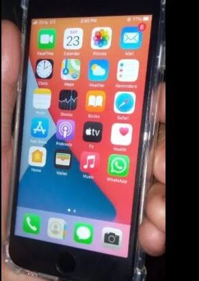 iphone 6s 32gb PTA Approved