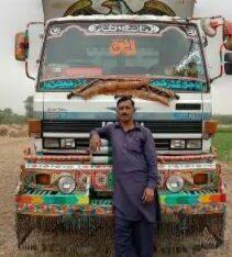 Isuzu Commercial Truck 2007 for sale in karachi